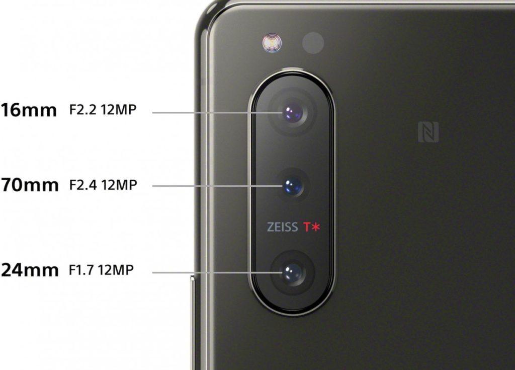 Μεγάλη και αναλυτικότατη είναι η νέα διαρροή που αφορά το Sony Xperia 5 II 4