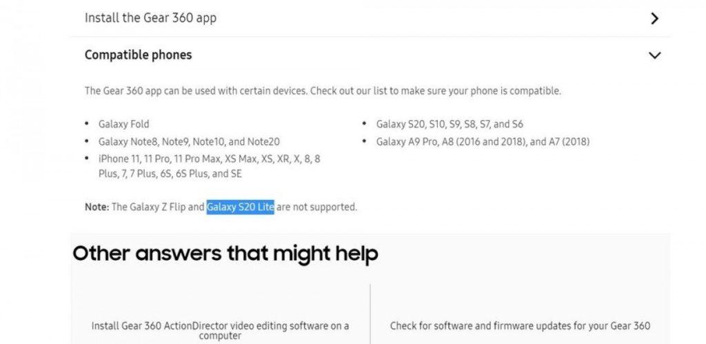 Τα Samsung Galaxy S20 Lite και Galaxy S20 FE πλησιάζουν κοντά στην επίσημη κυκλοφορία τους 2