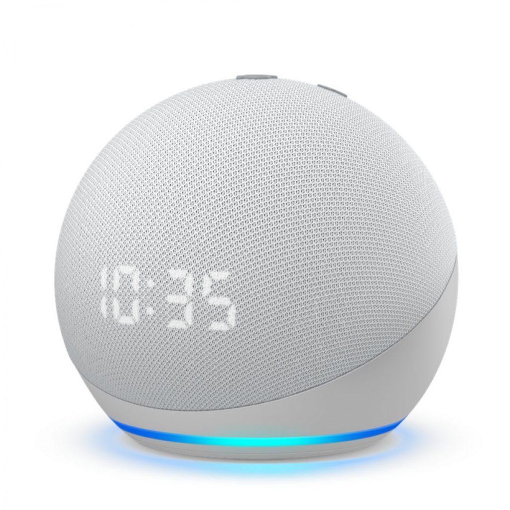 Amazon: Το είχε κατά νου και ανακοίνωσε τα νέα Echo, Echo Dot και Echo Show 10 3