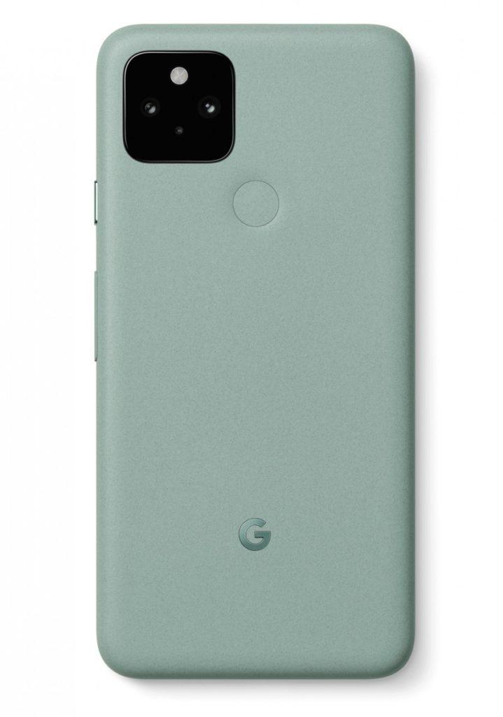 Επίσημο πλέον λανσάρισμα των νέων Google  Pixel 5 και 4a 5G 2