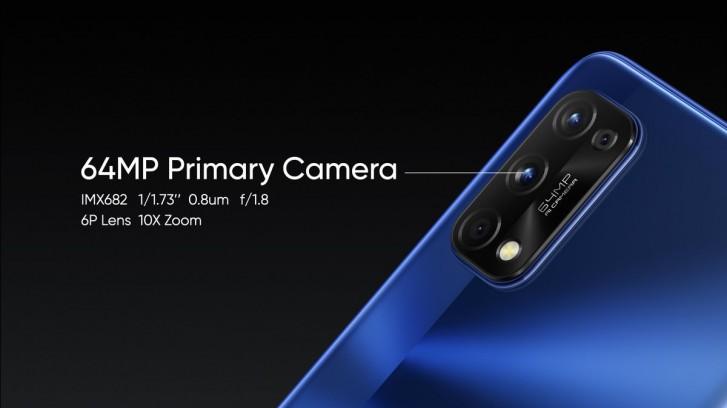 Realme 7 και 7 Pro: Εδώ και επισήμως με βελτιωμένες κάμερες και γρηγορότερους χρόνους φόρτισης 3