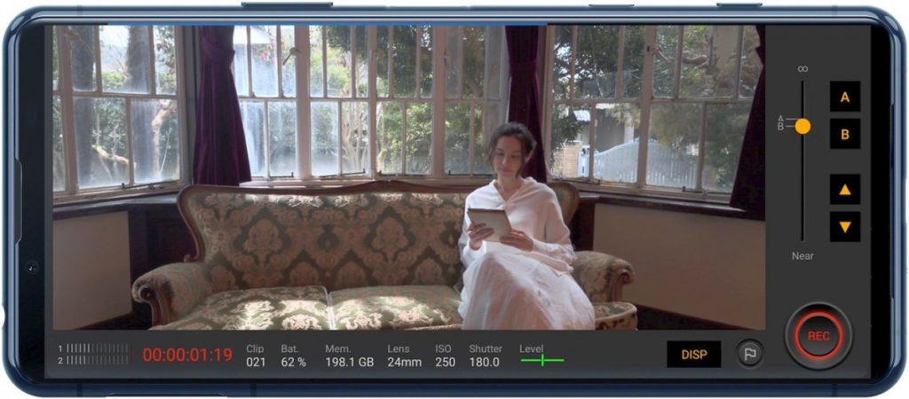 Μεγάλη και αναλυτικότατη είναι η νέα διαρροή που αφορά το Sony Xperia 5 II 5