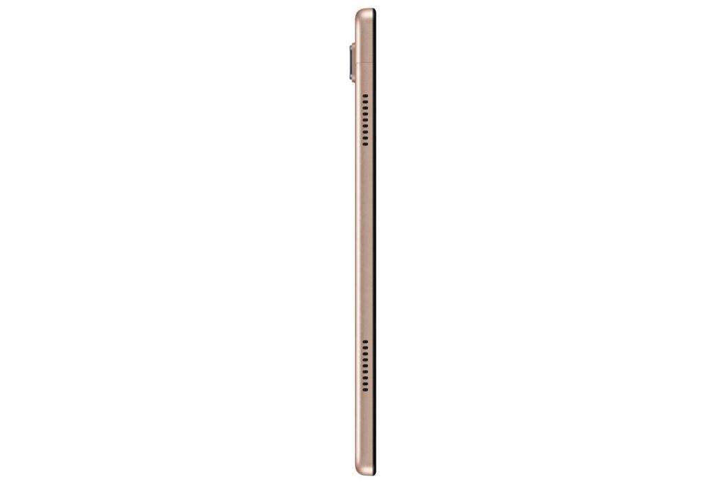 Παράλληλα σήμερα η Samsung έδειξε και άλλα τρία νέα της προϊόντα: Galaxy Tab A7, Galaxy Fit2 και Wireless Charging Trio 3