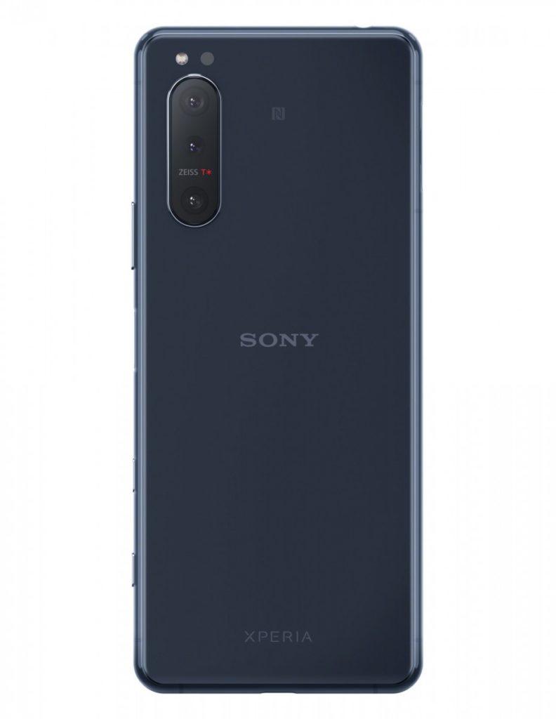 """Παρών το νέο Sony Xperia 5 II με οθόνη OLED 6.1 """" 120Hz 4"""