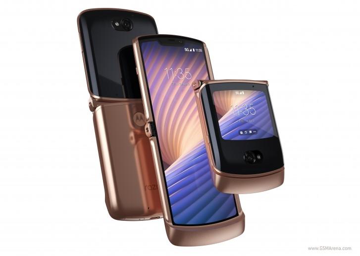 Το Motorola Razr 5G είναι επίσημο με Snapdragon 765G, κάμερα 48 MP και τιμή 1.399 $ 3