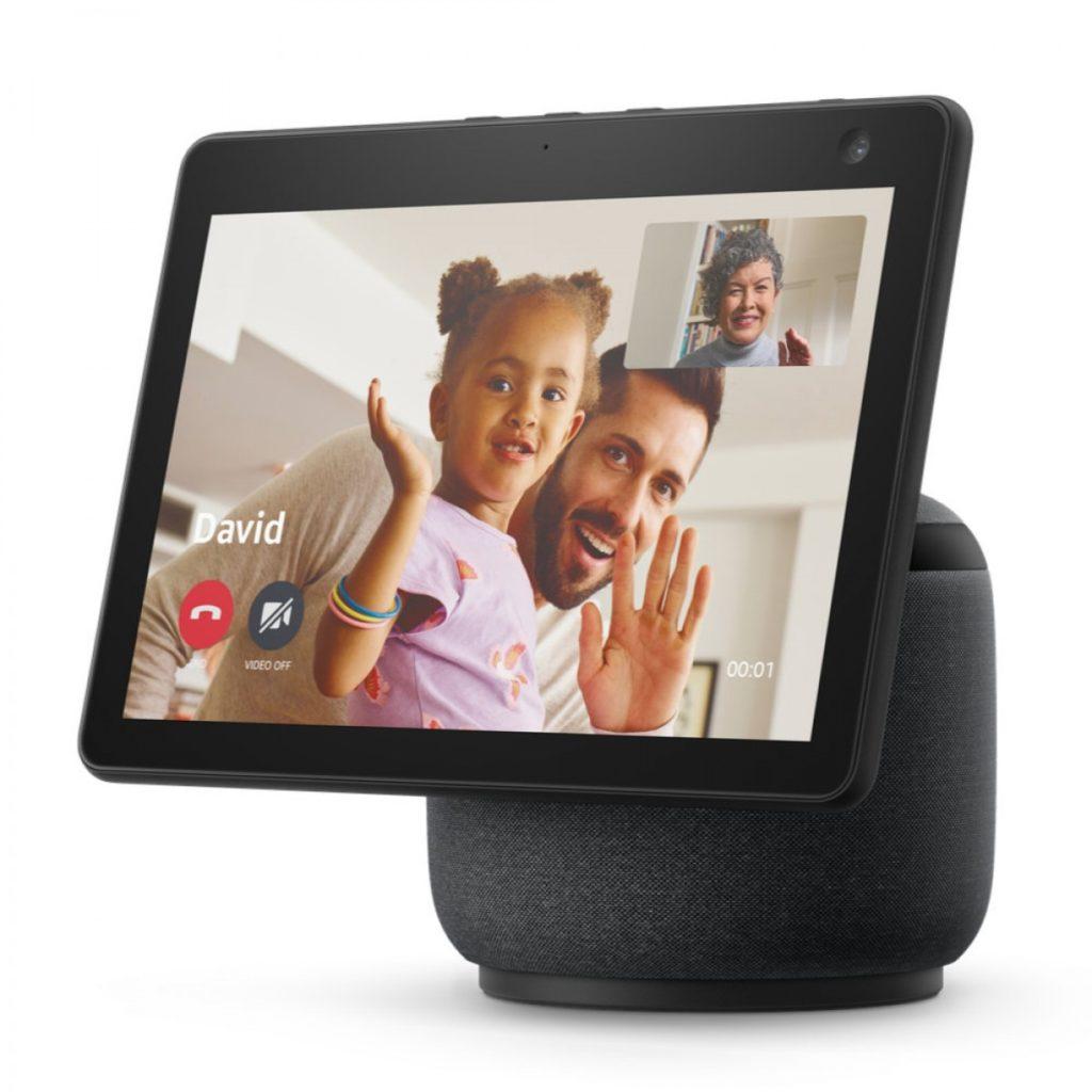 Amazon: Το είχε κατά νου και ανακοίνωσε τα νέα Echo, Echo Dot και Echo Show 10 5