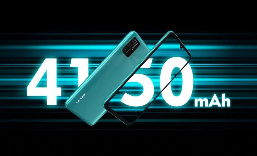 Το Umidigi A7S είναι ένα τηλέφωνο Android Go με ενσωματωμένο θερμόμετρο χωρίς επαφή 1