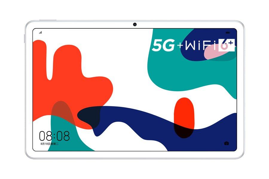 Με ενσωματωμένο το SoC Kirin 820 παρουσιάστηκε το Huawei MatePad 5G 1