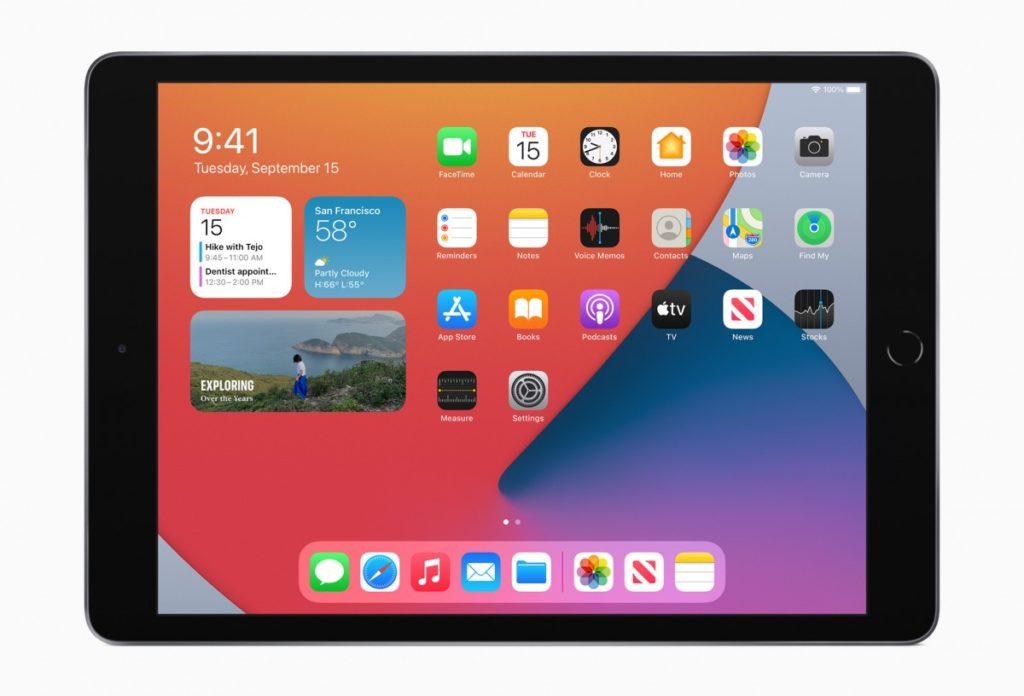 Το πολύχρωμο νέο iPad Air της Apple μοιάζει πολύ με το iPad Pro, ενώ το iPad 8th (2020) μοιάζει με τον προκάτοχό του! 5