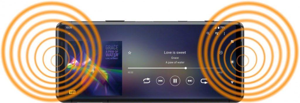 Μεγάλη και αναλυτικότατη είναι η νέα διαρροή που αφορά το Sony Xperia 5 II 6