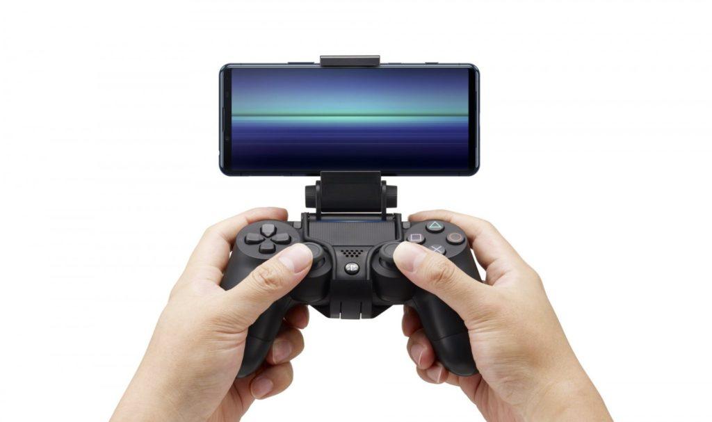 """Παρών το νέο Sony Xperia 5 II με οθόνη OLED 6.1 """" 120Hz 7"""