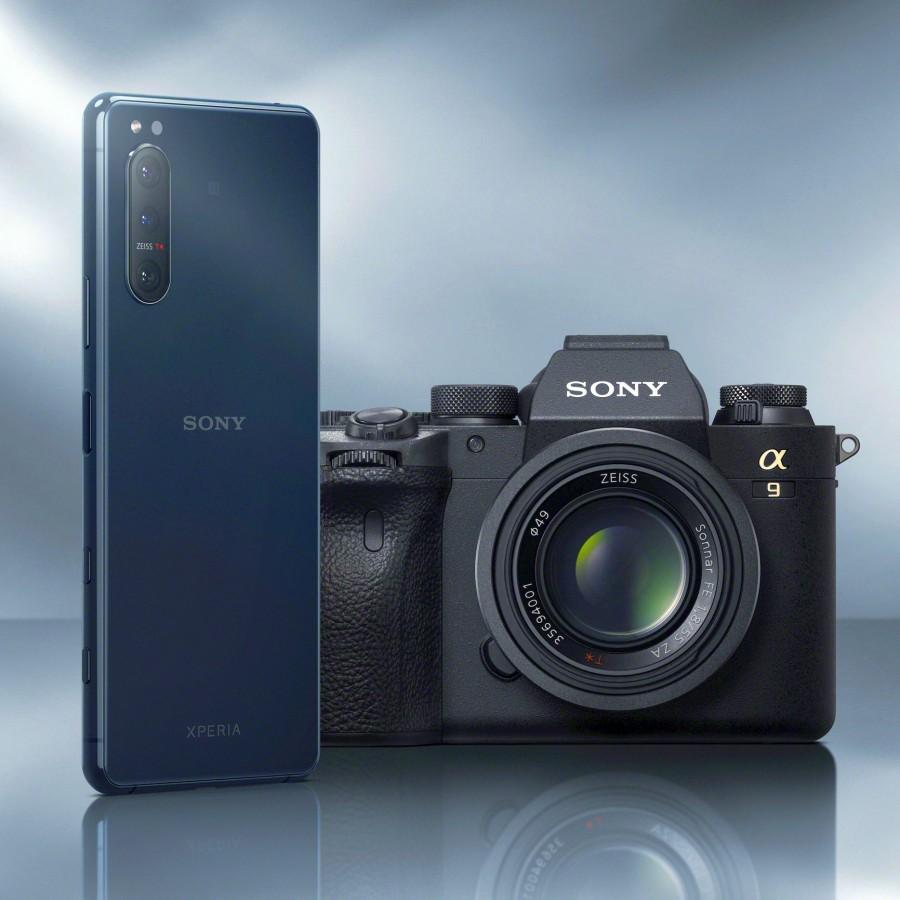 Μεγάλη και αναλυτικότατη είναι η νέα διαρροή που αφορά το Sony Xperia 5 II 7