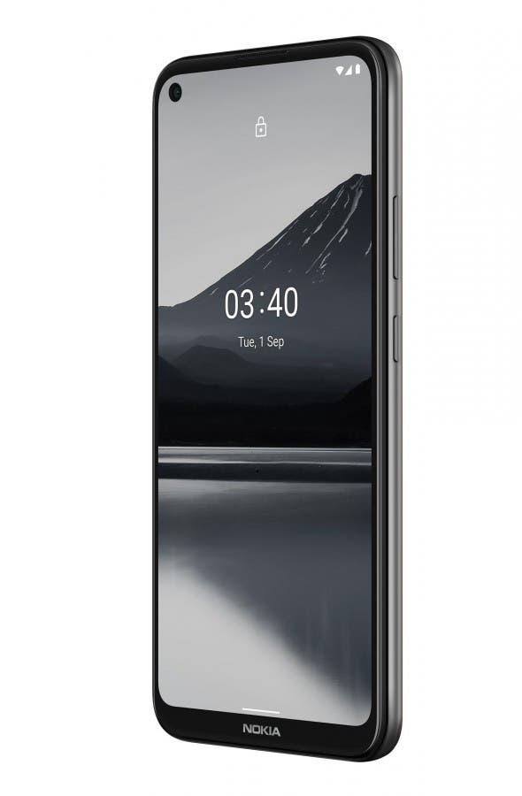 Τα Nokia 2.4 και 3.4 παρουσιάστηκαν και παράλληλα μαθαίνουμε πως έρχεται και η έκδοση Nokia 8.3 5G Global 1