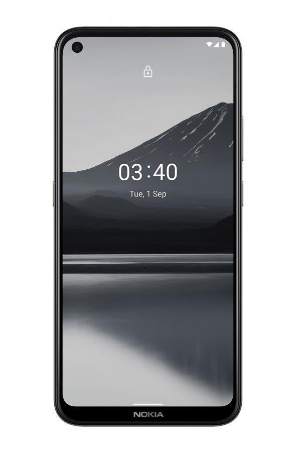 Τα Nokia 2.4 και 3.4 παρουσιάστηκαν και παράλληλα μαθαίνουμε πως έρχεται και η έκδοση Nokia 8.3 5G Global 2