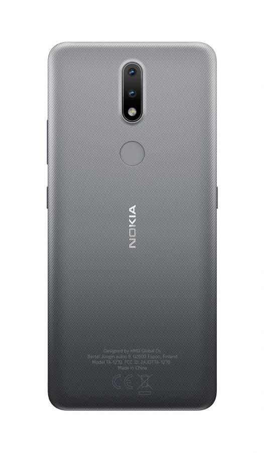 Τα Nokia 2.4 και 3.4 παρουσιάστηκαν και παράλληλα μαθαίνουμε πως έρχεται και η έκδοση Nokia 8.3 5G Global 3