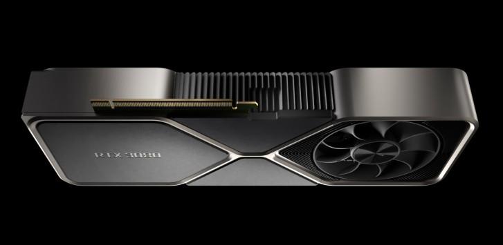 Η Nvidia ανακοινώνει νέες κάρτες γραφικών RTX 3090, 3080 και 3070 6