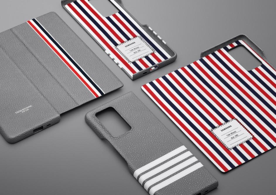 Samsung Galaxy Z Fold2 Thom Browne Edition: Αυτό το πακέτο ξεχωρίζει για πολλούς λόγους! 1