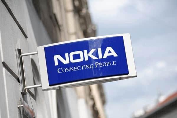 Πενταετή συμφωνία υπέγραψε η Nokia με την Google 1