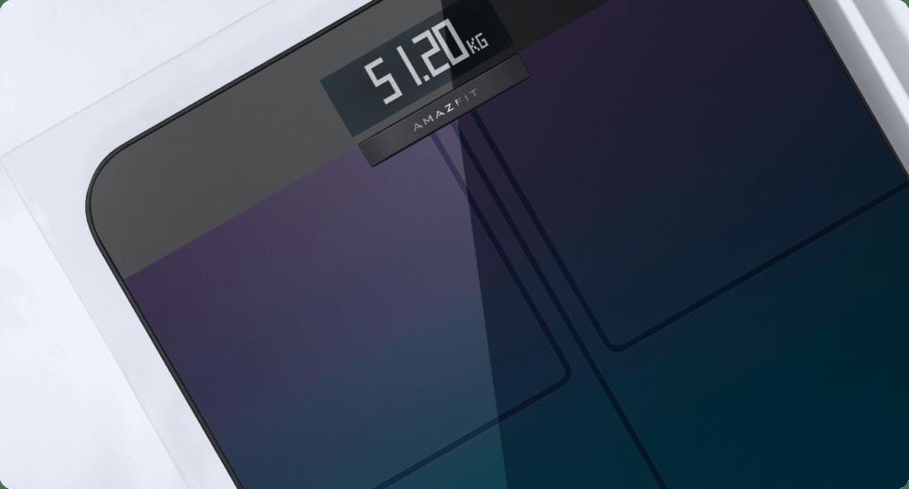 Η σελίδα προϊόντων για την νέα Amazfit Smart Scale είναι αναρτημένη και αναφέρει έως και 16 μετρήσεις για την υγεία του σώματος 3