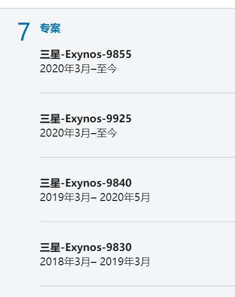 Θεωρήστε βέβαιο πως το νέο SoC Samsung Exynos 9925 θα φτάσει με γραφικά υψηλής απόδοσης 1