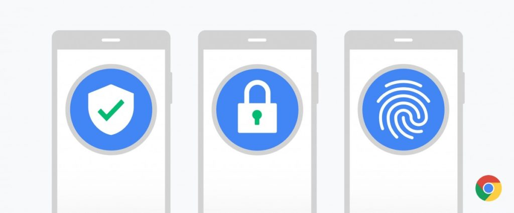 O Chrome για Android και iOS μπορεί πλέον να σας ειδοποιεί όταν παραβιάζονται οι κωδικοί πρόσβασής σας 1