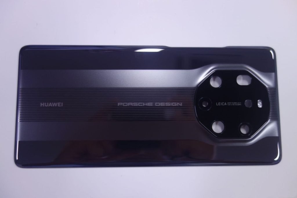 Πιο καθαρές φωτογραφίες από τα νέα Huawei Mate 40 Pro +, Mate 40 RS Porsche Edition και δύο ακόμη εικόνες από το κουτί λιανικής 5
