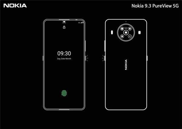 H νέα ναυαρχίδα της HMD θα είναι το NOKIA 10 και θα φτάσει με chip Snapdragon 875 1