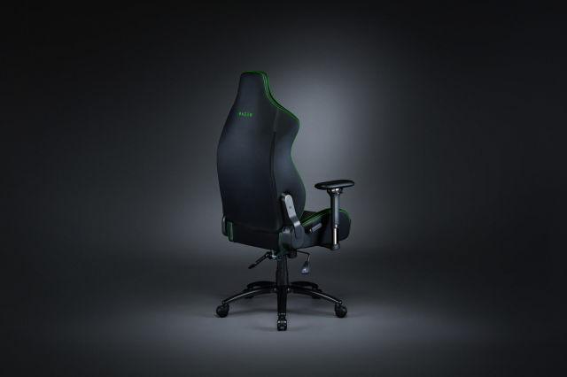 Με την νέα gaming καρέκλα της Razer, θα βελτιωθεί η στάση του σώματός σας 1