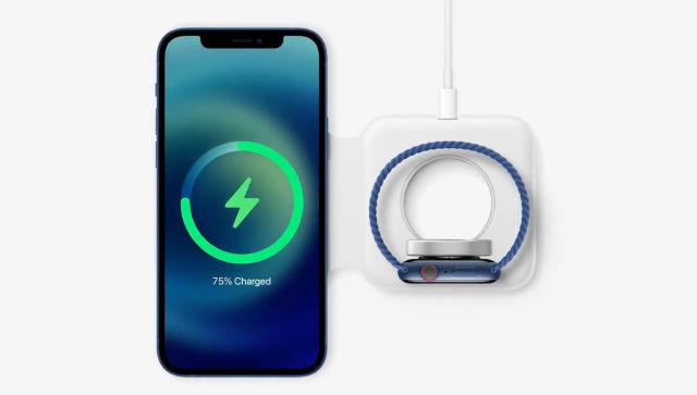 [Επίσημο]: Λοιπόν, αυτό είναι το νέο iPhone 12 με συνδεσιμότητα 5G, ταχύτερο επεξεργαστή και επίπεδη σχεδίαση 2