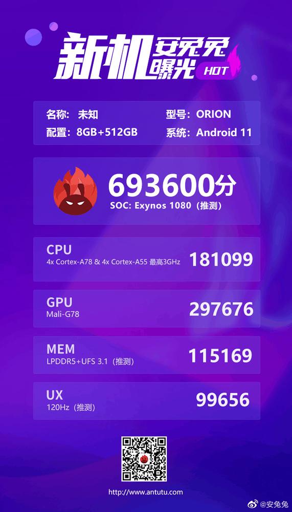 Θεωρήστε βέβαιο πως το νέο SoC Samsung Exynos 9925 θα φτάσει με γραφικά υψηλής απόδοσης 2