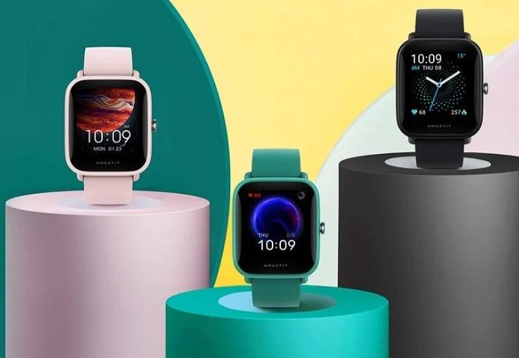 Amazfit Bip U: Τι και αν δεν έχει ανακοινωθεί επίσημα, έγιναν ήδη γνωστά όλα τα χαρακτηριστικά του επερχόμενου smartwatch 1