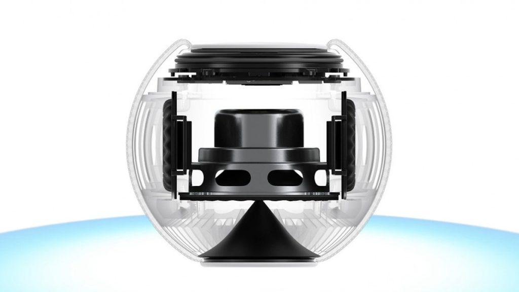 Πολλές έξυπνες λειτουργίες φέρνει το νέο HomePod Mini της Apple και κυκλοφορεί με τιμή στα $ 99 2