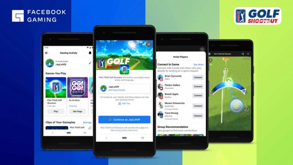 Το Facebook αποκαλύπτει υπηρεσία cloud gaming με παιχνίδια για κινητά 1