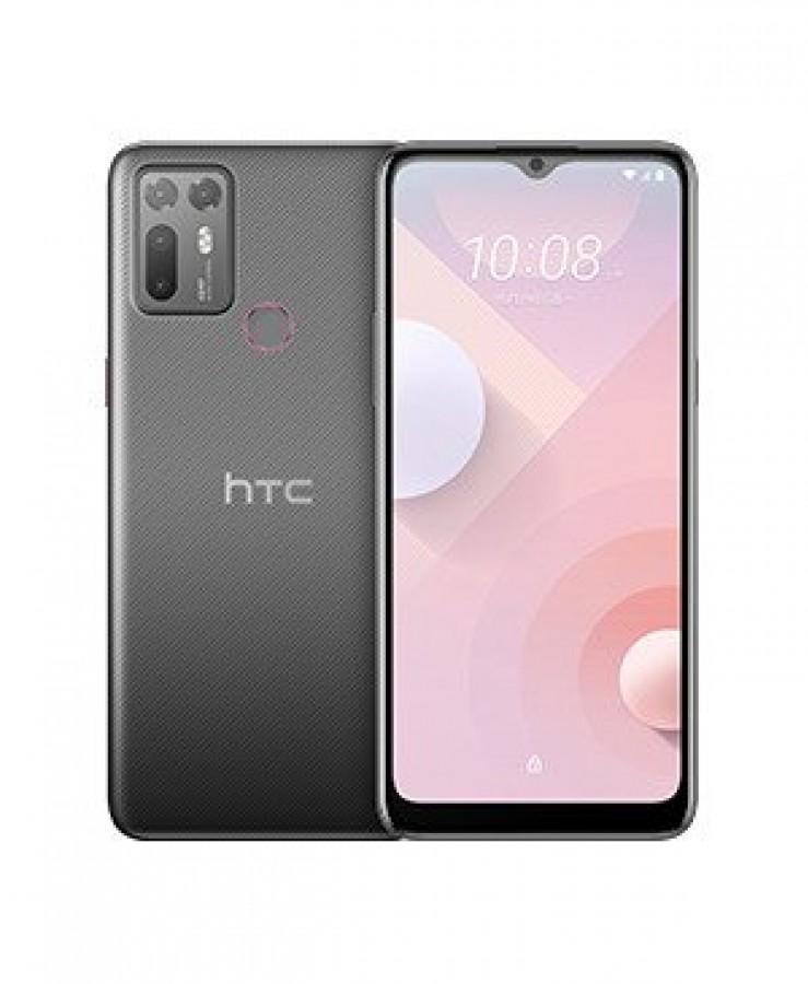 HTC Desire 20+: Αυτή είναι η τελευταία νέα πρόταση της εταιρείας με Snapdragon 720G, τετραπλές κάμερες και μπαταρία 5.000 mAh 2