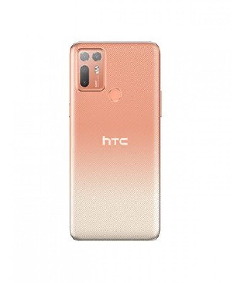 HTC Desire 20+: Αυτή είναι η τελευταία νέα πρόταση της εταιρείας με Snapdragon 720G, τετραπλές κάμερες και μπαταρία 5.000 mAh 3