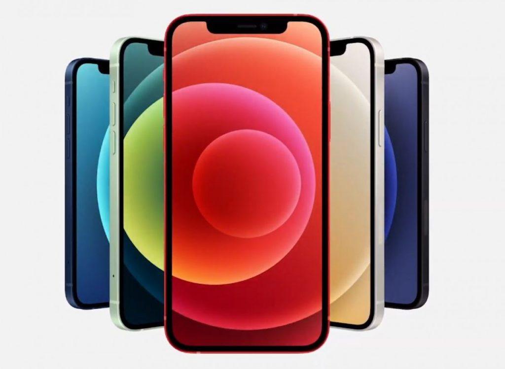 [Επίσημο]: Λοιπόν, αυτό είναι το νέο iPhone 12 με συνδεσιμότητα 5G, ταχύτερο επεξεργαστή και επίπεδη σχεδίαση 1