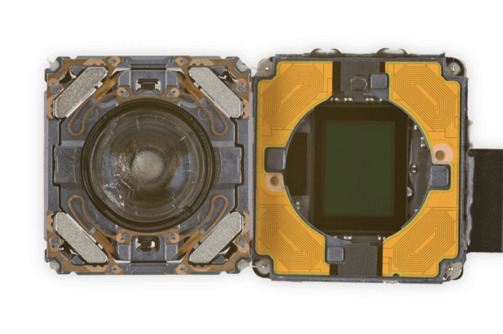 iFixit: Η κάμερα του iPhone 12 δεν μπορεί να αντικατασταθεί από τρίτους τεχνικούς 1