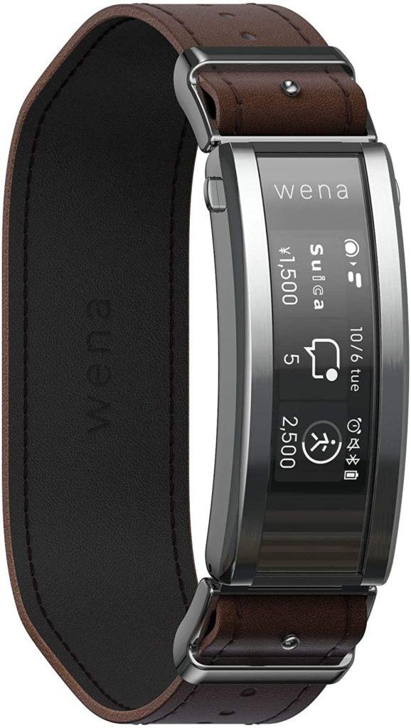 Με ιδιαίτερα χαρακτηριστικά είναι εξοπλισμένο το νέο smart band Sony Wena 3 6