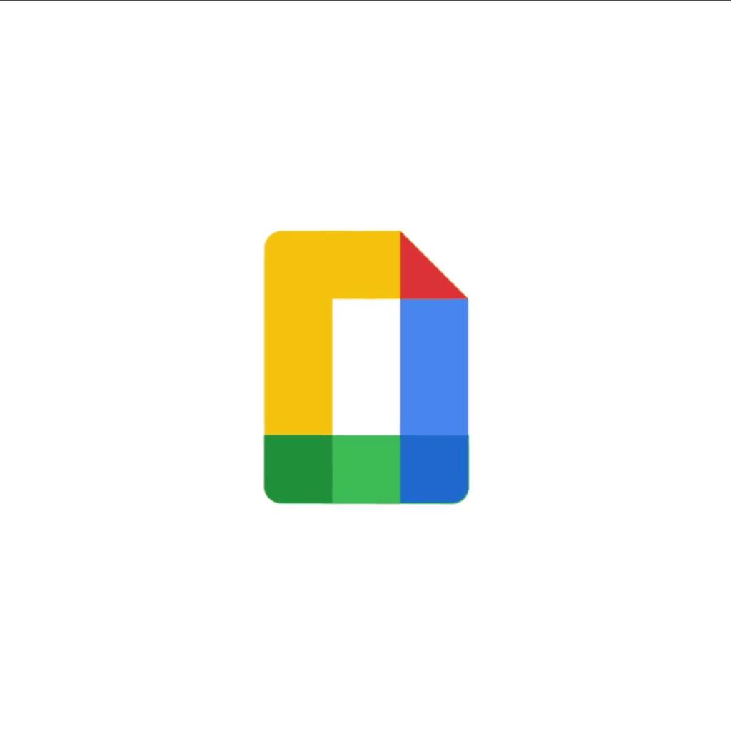 Οι βασικές και δημοφιλείς εφαρμογές της Google, απέκτησαν νέα εικονίδια 2