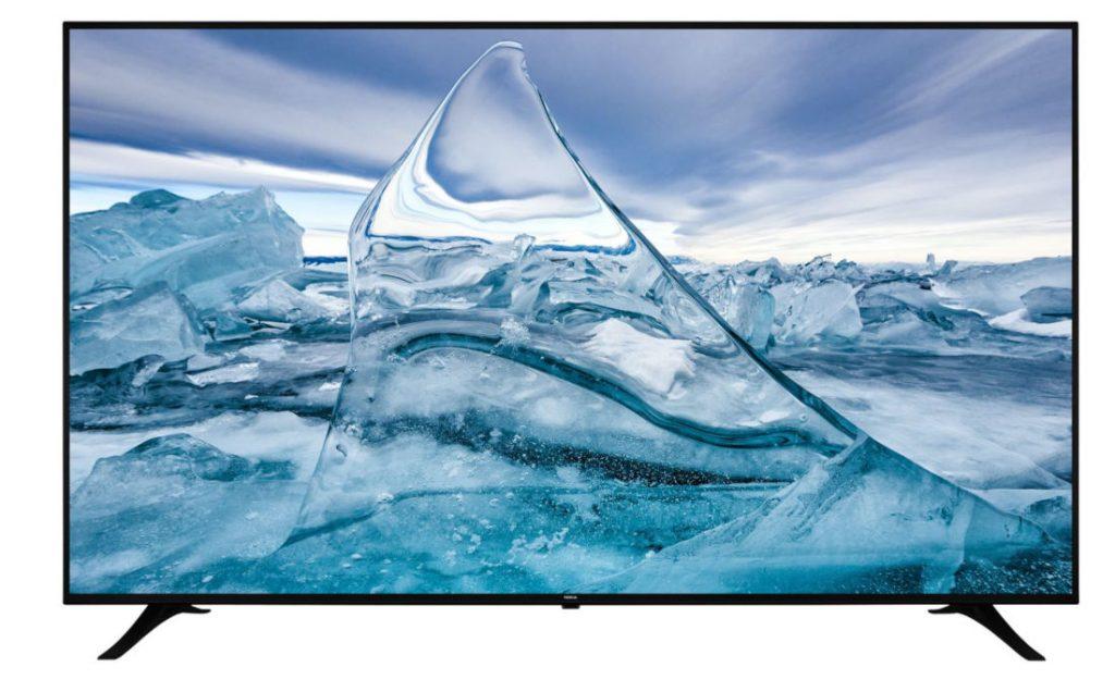 Στην νέα σειρά Nokia Smart TV's περιλαμβάνει κι ένα μοντέλο 4K Ultra HD 75 ιντσών που κυκλοφορεί στην Ευρώπη 1