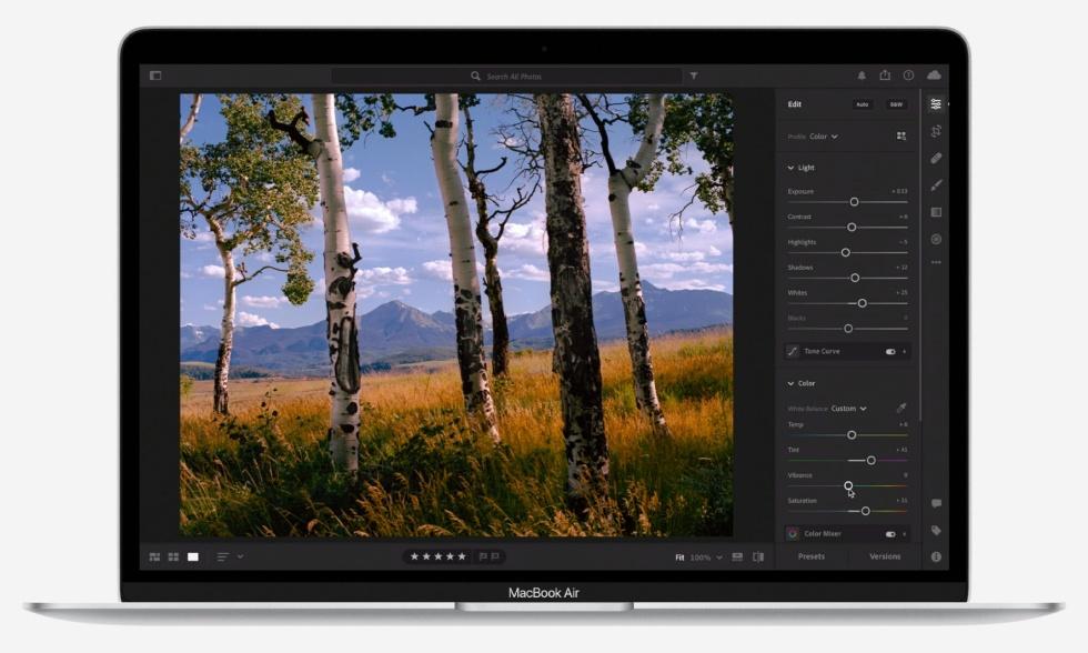 Το νέο MacBook Air της Apple διαθέτει chip M1 και είναι πιο ισχυρό από κάθε άλλη φορά! 1