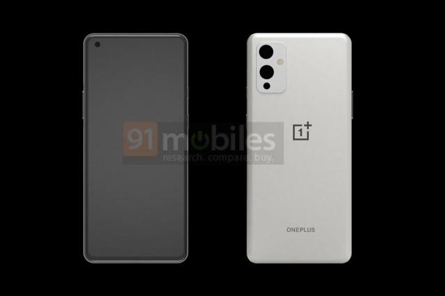 Mεγαλύτερη οθόνη και κάμερες τύπου Galaxy Note 20 περιμένουμε να δούμε στο OnePlus 9 1