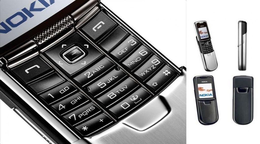 Σύμφωνα με πληροφορίες, η HMD σχεδιάζει να επαναφέρει τα Nokia 6300 και 8000 series 2