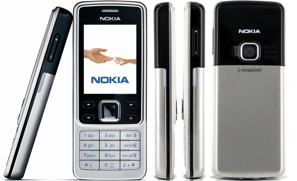 Σύμφωνα με πληροφορίες, η HMD σχεδιάζει να επαναφέρει τα Nokia 6300 και 8000 series 1