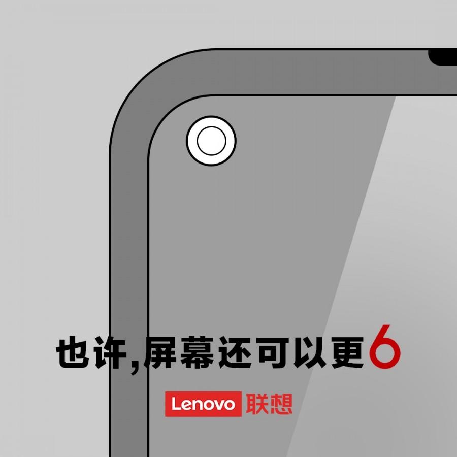 Ανέβασε υλικό η Lenovo για την επερχόμενη σειρά smartphone της που θα ανταγωνίζεται το Redmi Note 9 2