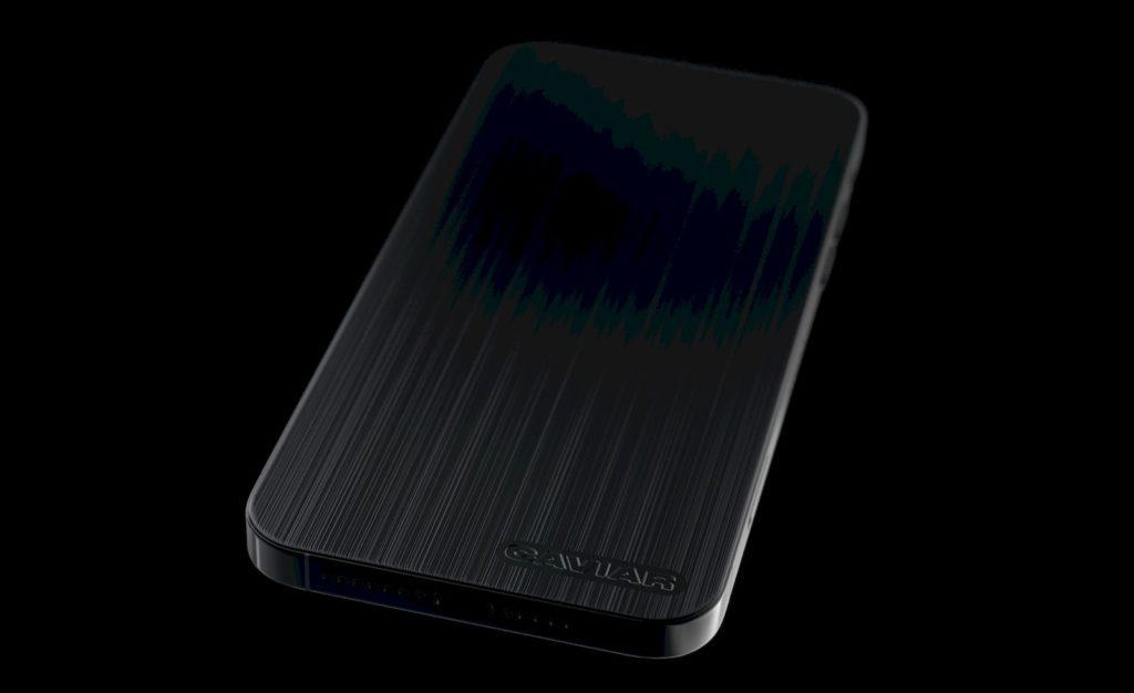 Αφαιρεί τις κάμερες η Caviar από το iPhone 12 Pro για να φτιάξει την ειδική έκδοση Stealth 2