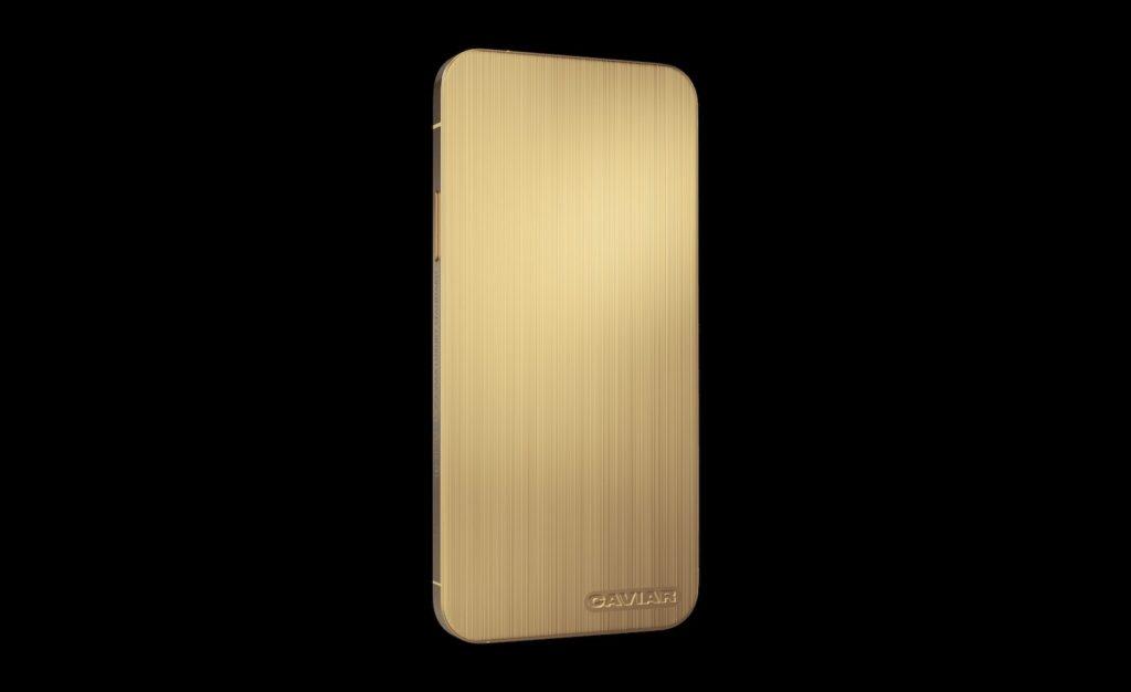 Αφαιρεί τις κάμερες η Caviar από το iPhone 12 Pro για να φτιάξει την ειδική έκδοση Stealth 4