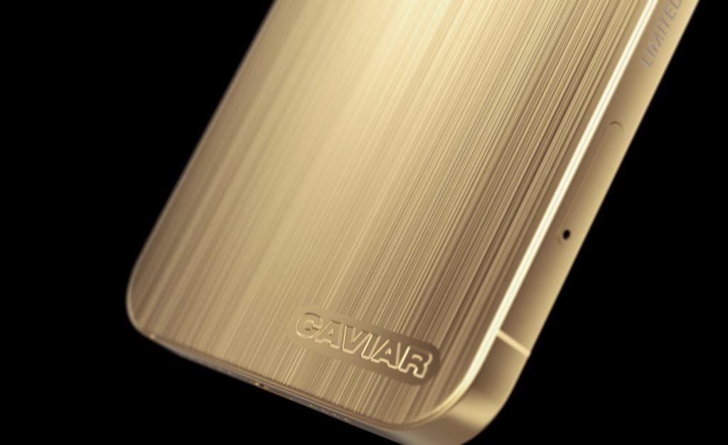 Αφαιρεί τις κάμερες η Caviar από το iPhone 12 Pro για να φτιάξει την ειδική έκδοση Stealth 6