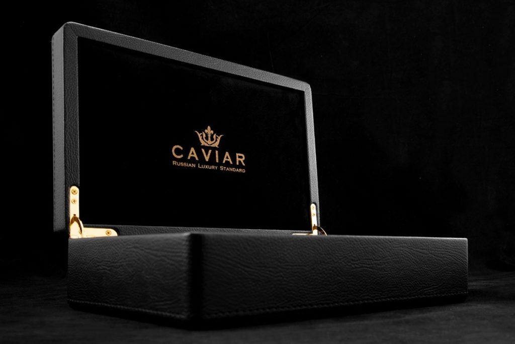 Αφαιρεί τις κάμερες η Caviar από το iPhone 12 Pro για να φτιάξει την ειδική έκδοση Stealth 7