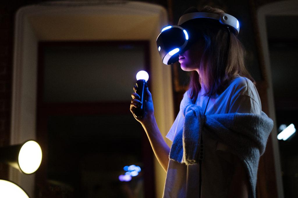 Η τεχνολογία αλλάζει το gaming 1